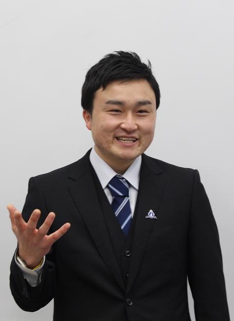講師 山田 玄太 (ヤマダゲンタ)