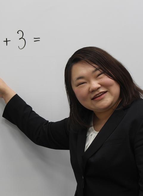 講師 岡本 澄香(オカモトスミカ)