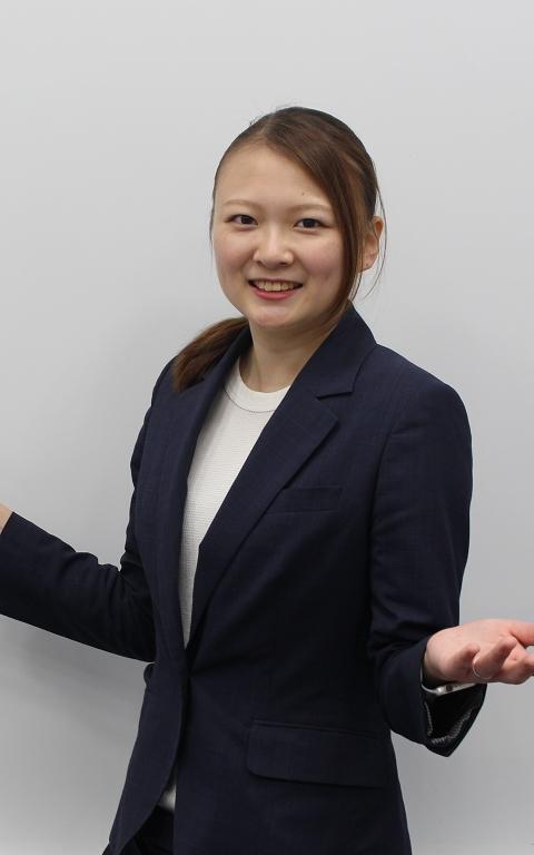 藤平 そら(フジヒラソラ)