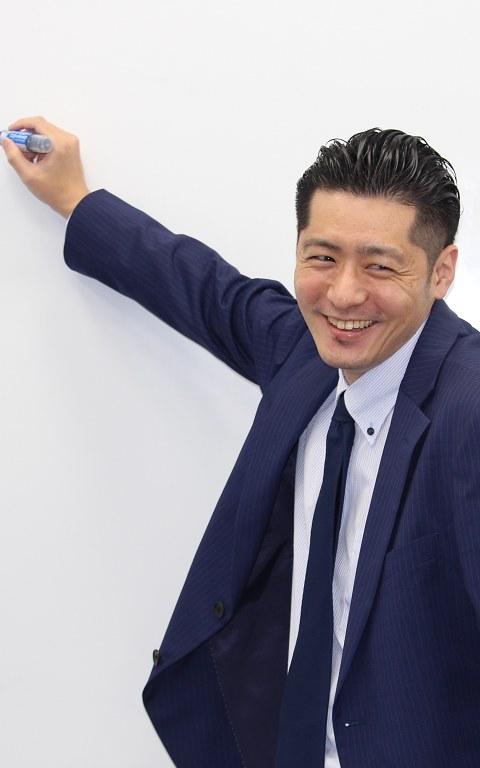 講師 内藤 正昭 (ナイトウマサアキ)