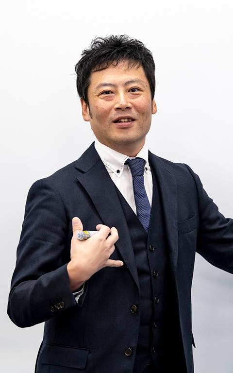 講師アドバイザー 瀬野 武士 (セノタケシ)